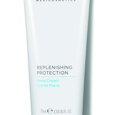 QMS Replenishing Protection Hand Cream