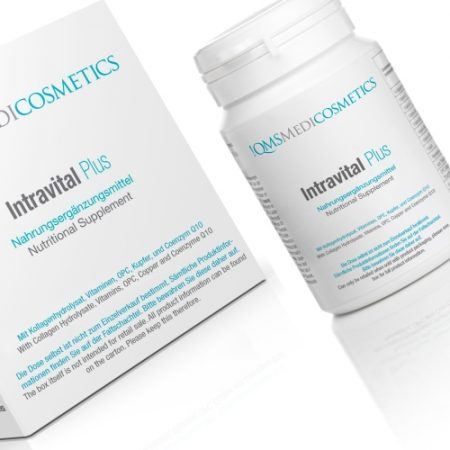 QMS Medicosmetics Intravital Plus voordeelbox 3