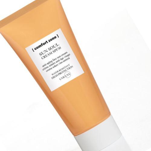 comfort zone -face cream 30