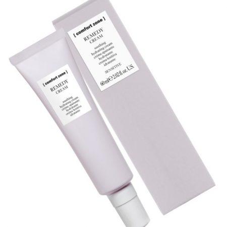 Aangenaam lichte, kalmerende en hydraterende niet-vettige crème. De crème sluit de huid niet af, versterkt de huidbarrière en geeft een aangenaam en beschermd gevoel. Voor de gevoelige, reactieve huid die gevoelig is voor roodheid.