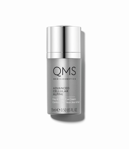 QMS Advanced Cellular Alpine Day & Night Eye Cream
