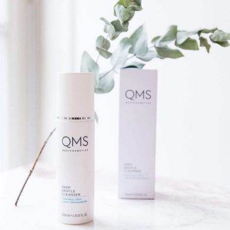 QMS Deep Gentle Cleanser