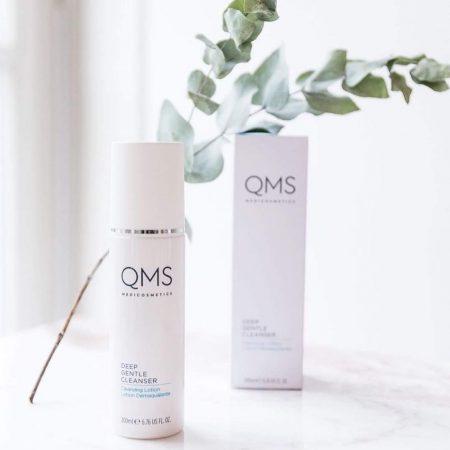 QMS Deep Gentle Cleanser